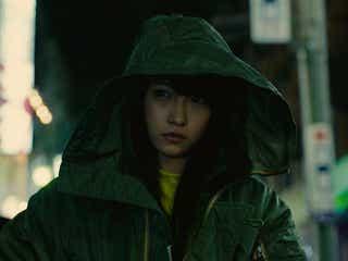 「デスノートLNW」川栄李奈に震撼 渋谷をパニックに
