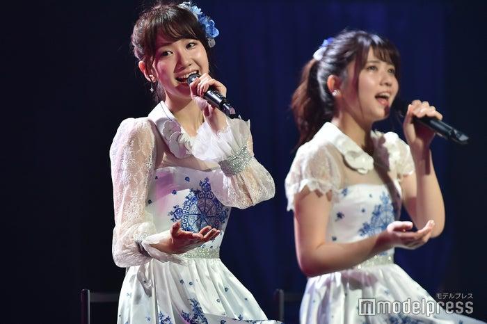 柏木由紀「AKB48 チームB単独コンサート~女神は可愛いだけじゃない~」 (C)モデルプレス