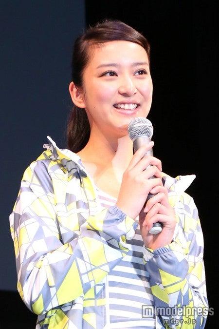 「アディダス」主催のPRイベントに出席した武井咲