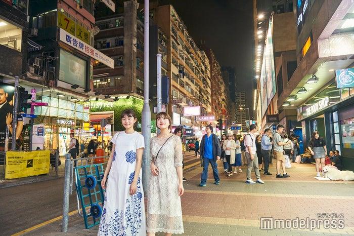 今こそオトクな香港へ!(C)モデルプレス