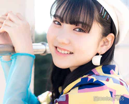 """<Girls2動画連載Vol.6>菱田未渚美の素顔に迫る""""9つのQ&A"""""""