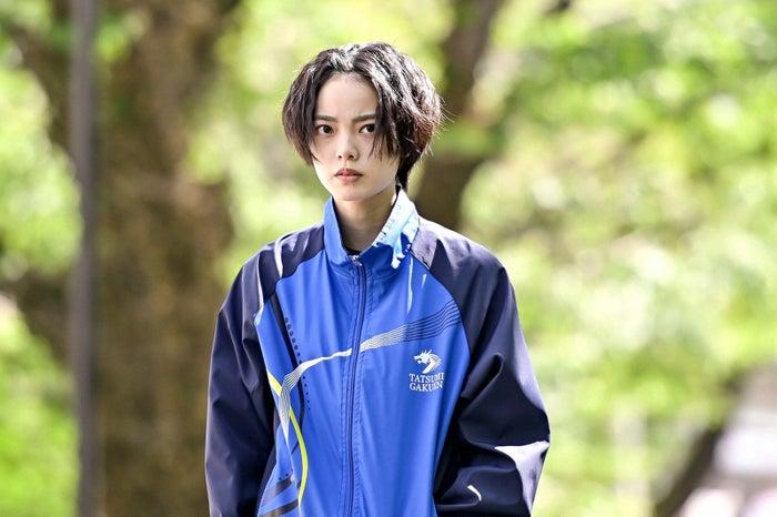 平手友梨奈「ドラゴン桜」第2話より(C)TBS