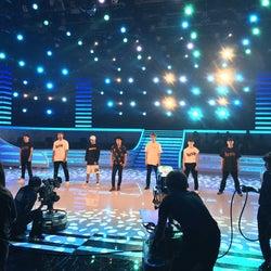 GENERATIONS、片寄涼太出演の映画主題歌をテレビ初披露 「Mステ」リハ&裏側公開