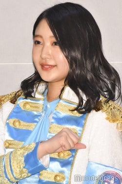 内村莉彩 (C)モデルプレス