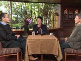 大森南朋×田中哲司×小林薫「この3人でこんなに子供の話をするなんて…」
