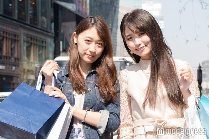 オトナ女子の時短&スマート買い物術とは(C)モデルプレス