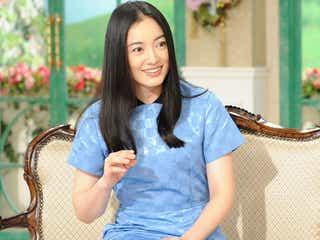 仲間由紀恵「自分が思ってるほど白くなかった…」過去の自分にツッコミ!?