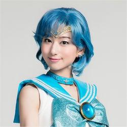 "川村海乃(C)武内直子・PNP/""Pretty Guardian Sailor Moon"" The Super Live製作委員会"