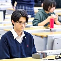 鈴鹿央士「ドラゴン桜」第9話より(C)TBS
