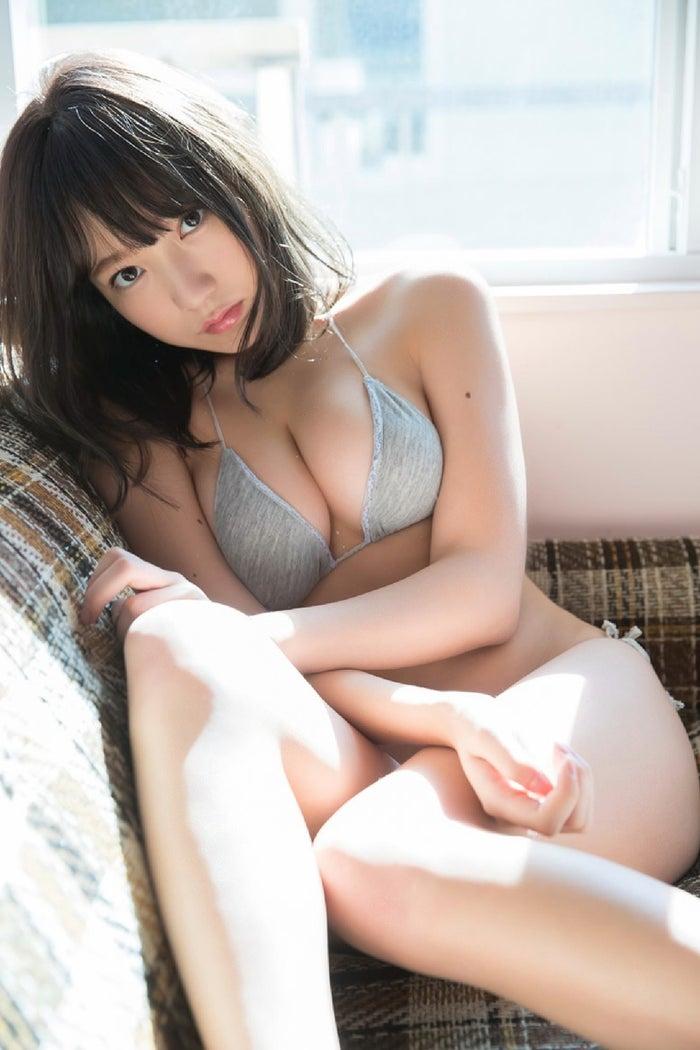 京佳「Aikyouka!!!」より(撮影:唐木貴央/FRIDAY)