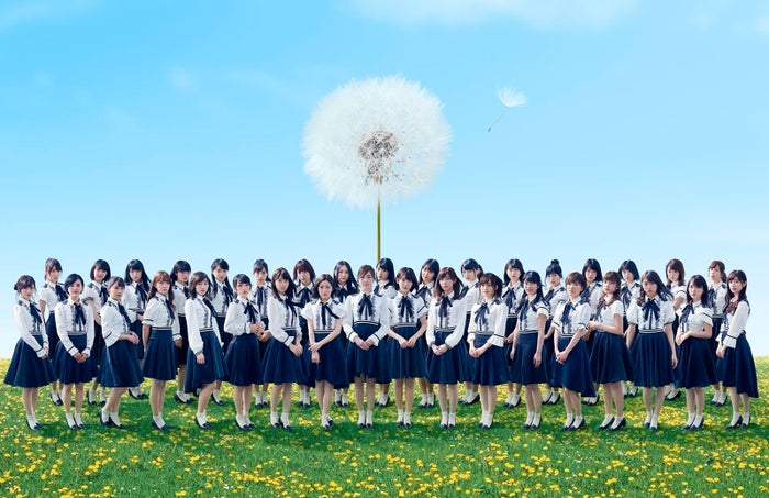 AKB48(画像提供:フジテレビ)