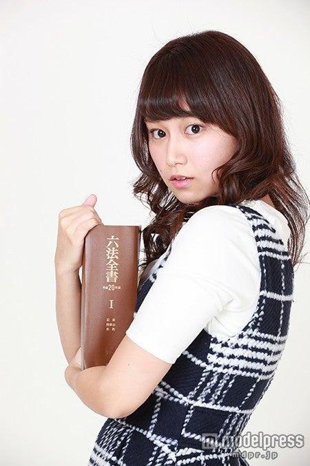 町田彩夏(画像提供:講談社)