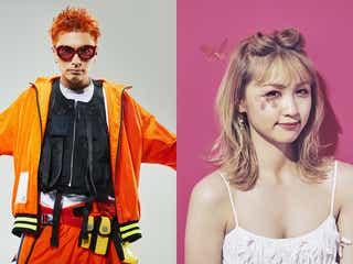 EXILE SHOKICHIがソロステージ、Dream Amiはランウェイ「GirlsAward 2018 S/S」追加出演者発表