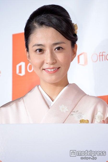 小林麻央 (C)モデルプレス