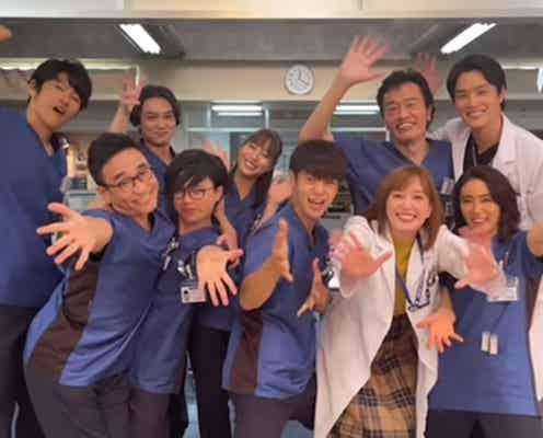 ドラマ『ラジハ2』丸山智己、本田翼の「センス光る神動画」紹介し歓喜の声