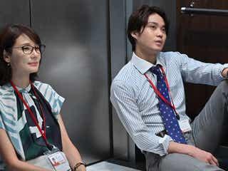 阿部サダヲと磯村勇斗が色気全開でグイグイ迫る『恋する母たち』第2話に反響「こういう人がモテる」
