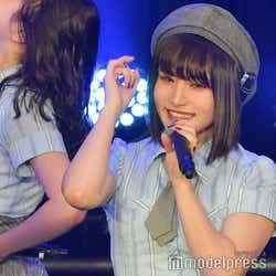 谷川聖/AKB48チーム8「TOKYO IDOL FESTIVAL 2018」 (C)モデルプレス