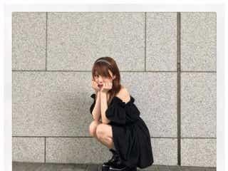 元モー娘。田中れいな、盗撮被害を告白「スカートの中」 斬新なツッコミで抗議