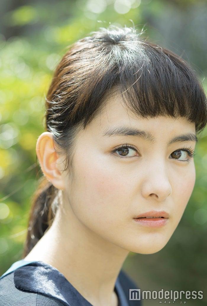 注目の若手女優・葵わかな、映画...
