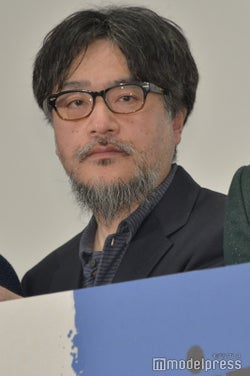 山内ケンジ監督 (C)モデルプレス
