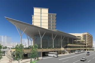 沖縄中心部に「那覇オーパ」OPEN、沖縄初が25ショップ占める新施設