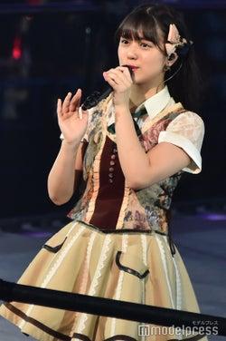 竹内彩姫/「AKB48 53rdシングル 世界選抜総選挙」AKB48グループコンサート(C)モデルプレス