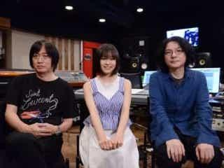 森七菜『ラストレター』主題歌で歌手デビュー!岩井俊二&小林武史とタッグ