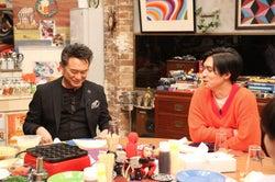 錦戸亮、新婚・矢本悠馬イジリ炸裂 「お祝いに何欲しい?」に驚きの答え