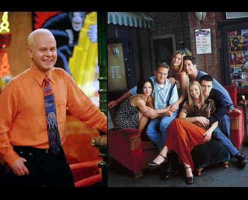 『フレンズ』ガンター役の死に、ジェニファー・アニストンら共演者が哀悼コメント