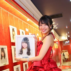 NGT48北原里英、10年間のアイドル人生に幕 新潟で涙の卒業公演<スピーチ/セットリスト>