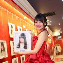 モデルプレス - NGT48北原里英、10年間のアイドル人生に幕 新潟で涙の卒業公演<スピーチ/セットリスト>