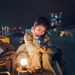 川口葵「恋とオオカミには騙されない」第12話より(C)AbemaTV, Inc.