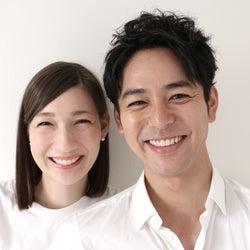 (左から)マイコと妻夫木聡(画像提供:所属事務所)