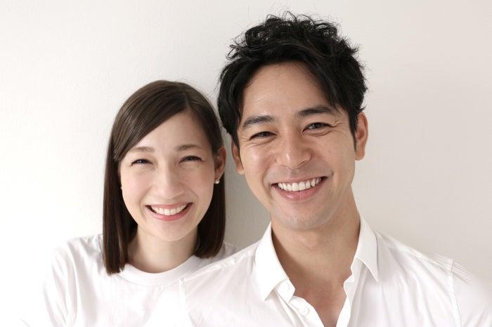 妻夫木聡&マイコが結婚へ(画像提供:所属事務所)