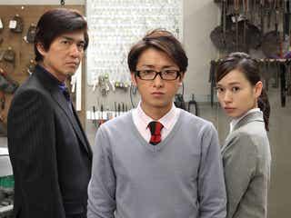 嵐・大野智、月9初主演ドラマ「鍵のかかった部屋」特別編が放送決定
