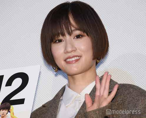 前田敦子「登竜門になったら」 クリエイター支援企画参加に喜び<DIVOC-12>