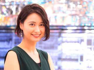 テレ朝・小川彩佳アナ、心機一転ヘアチェンジ姿公開「すっきりします」公式ブログ開設