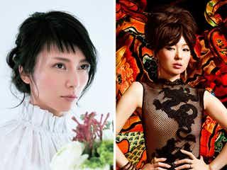 柴咲コウ、新曲は椎名林檎がプロデュース「彼女の世界観に何度も溺れたい」