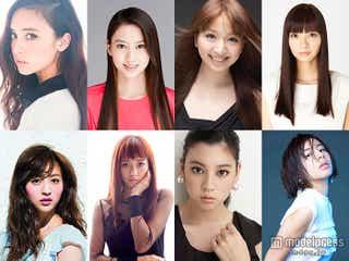 河北麻友子、ラブリ、石田ニコルらが登場 「東北ドリームコレクション2015」出演モデルを発表