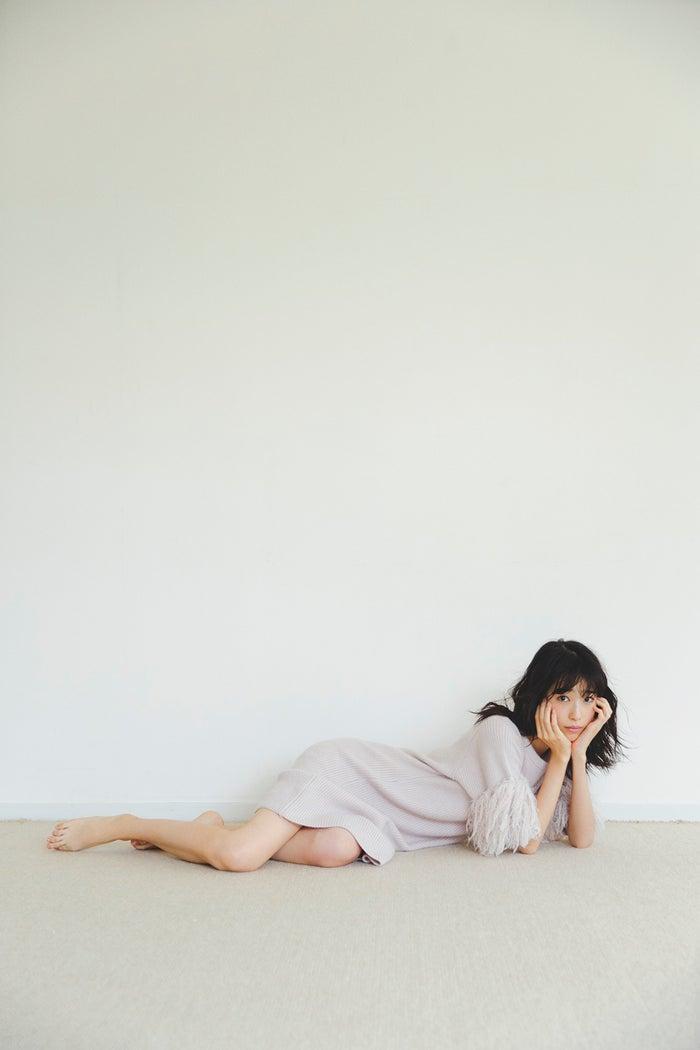 高橋ひかる(画像提供:主婦の友社)
