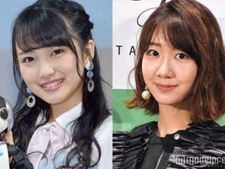 "AKB48向井地美音1位、柏木由紀2位「AKB48グループ センター試験」で見せた""愛の証明"" 成績上位16人選抜メンバーも発表"
