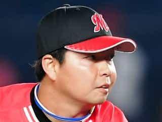 FA権行使の松永、ロッテ残留表明 他球団からオファーなく「実力不足でした」【NPB】