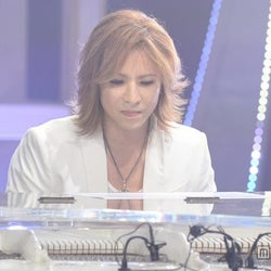 関ジャニ∞、X JAPAN・YOSHIKIと初コラボに感動「貴重な時間でした」