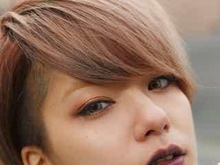 原宿系モデルが歌手デビュー キュート&エッジィな独特センスで注目