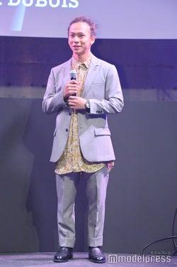 平野歩夢選手 (C)モデルプレス