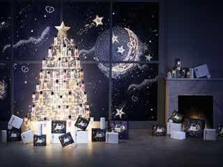 【DIOR】クリスマス限定ギフトボックス誕生 フレグランス・ボディクリームなどがセットに