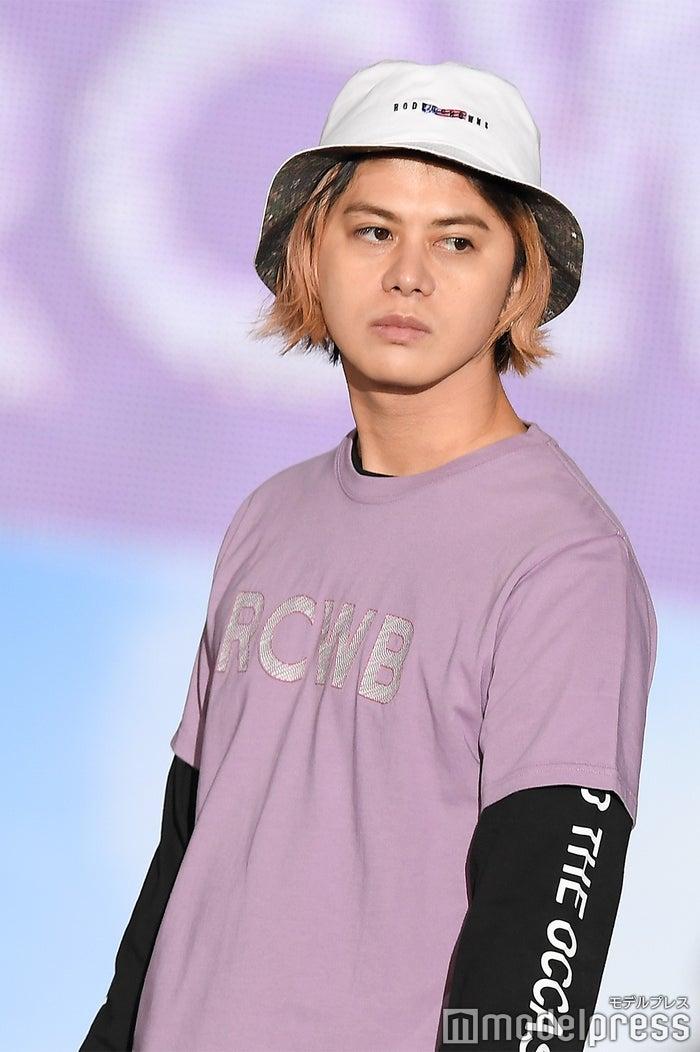 山田親太朗 (C)モデルプレス