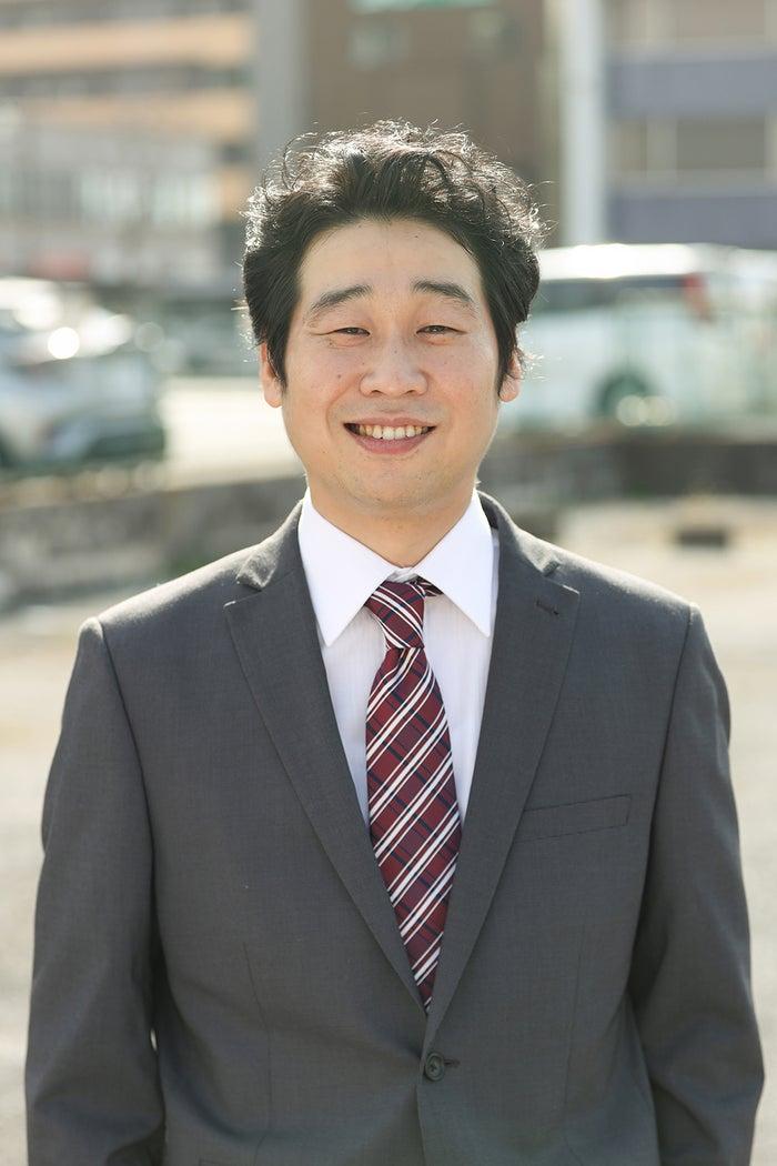 前野朋哉 (C)鈴木良雄・小学館/「フルーツ宅配便」製作委員会