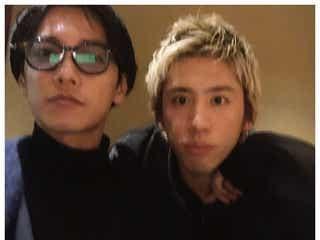 ワンオクTaka、佐藤健とクリスマス過ごす「豪華すぎる」「たかたけ最高」の声