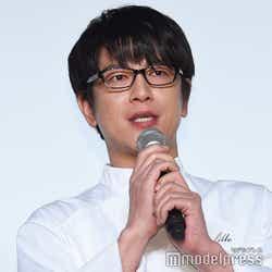 及川光博 (C)モデルプレス